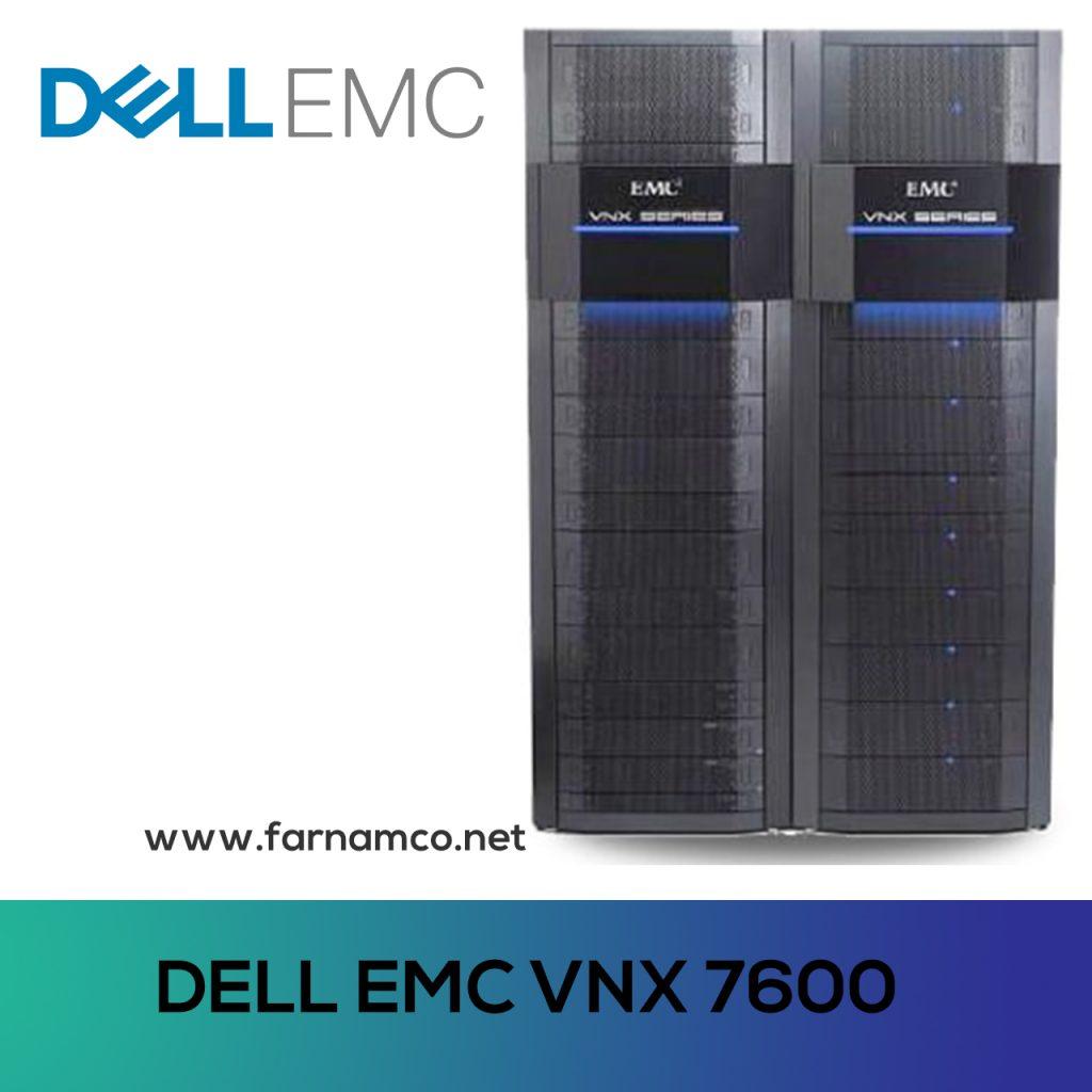 استوریج EMC VNX 7600