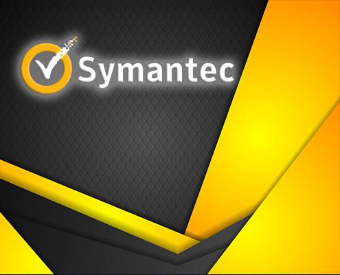 آنتی ویروس Symantec