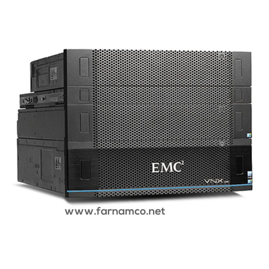استوریج EMC VNX 5200