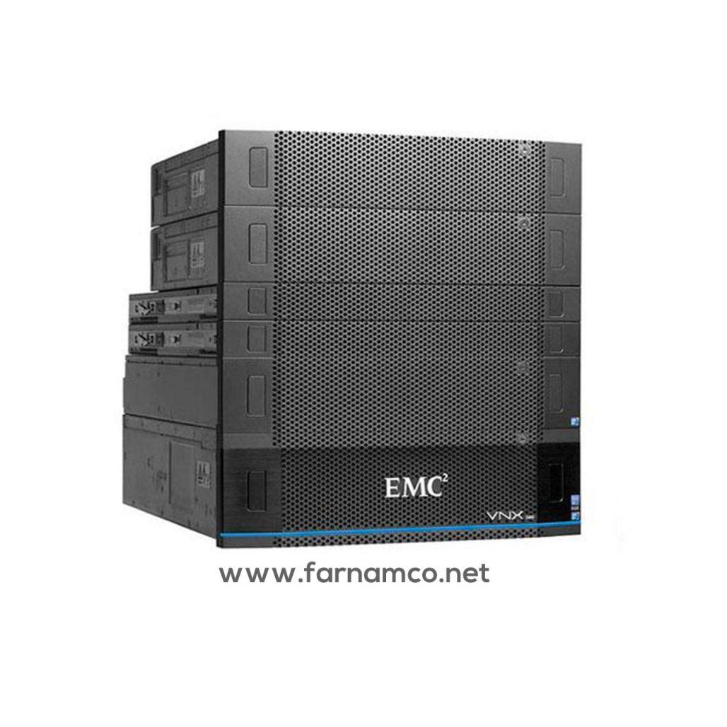 استوریج EMC VNX 5400