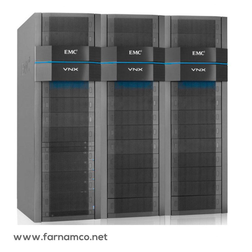 استوریج EMC VNX 8000